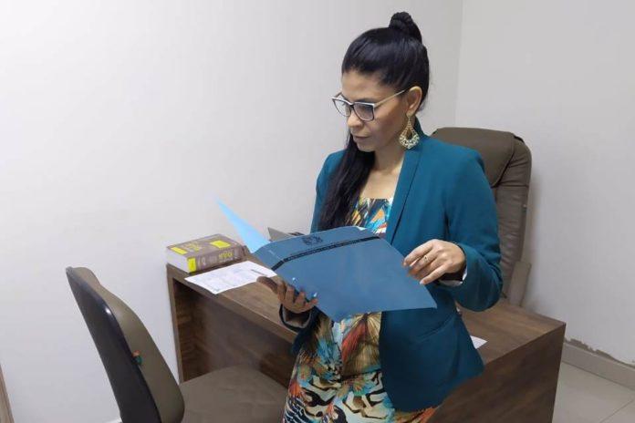 Advogada Elaine Freire - Cuiabá-MT